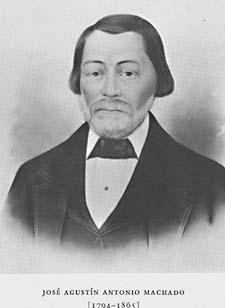1860 Augustin Antonio Machado